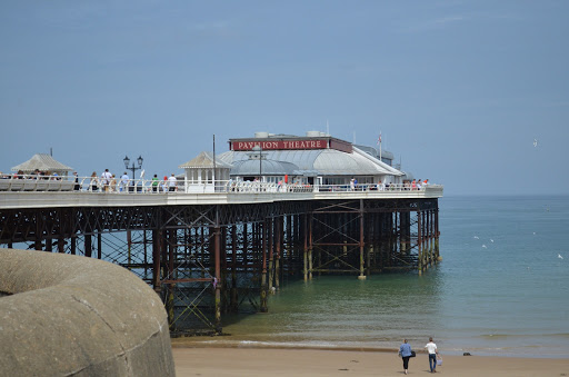 Summer Holiday to Cromer