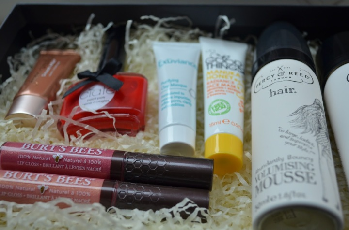 Latest In BeautyBox