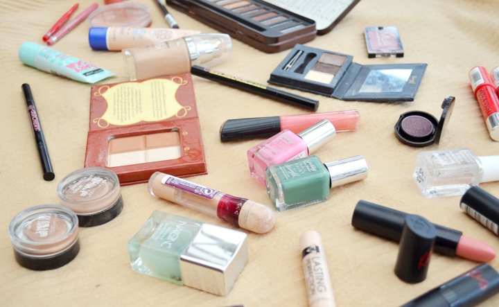 Top 25 Beauty Buys for Under£15