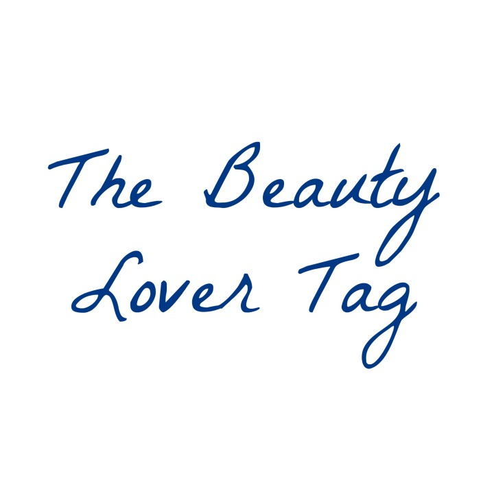 The Beauty LoverTag
