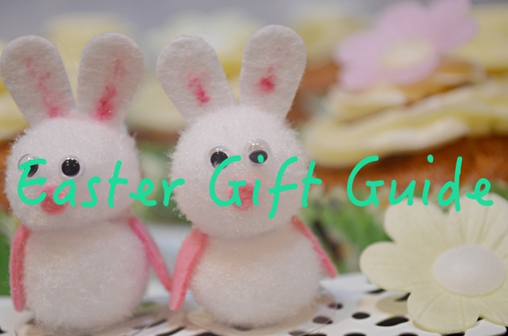 Last Minute Easter Gift Guide