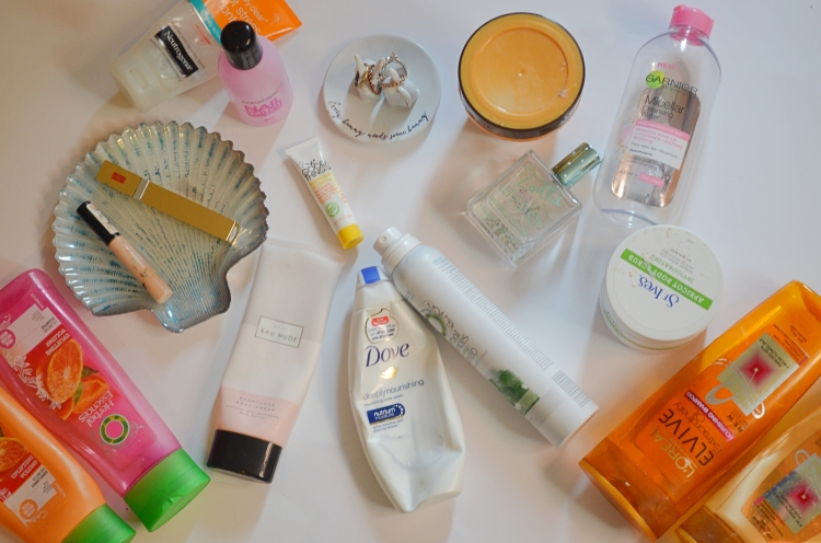 Empties Reviews