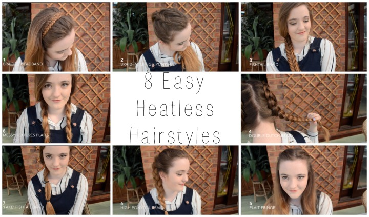 My Favourite Hair Tutorials
