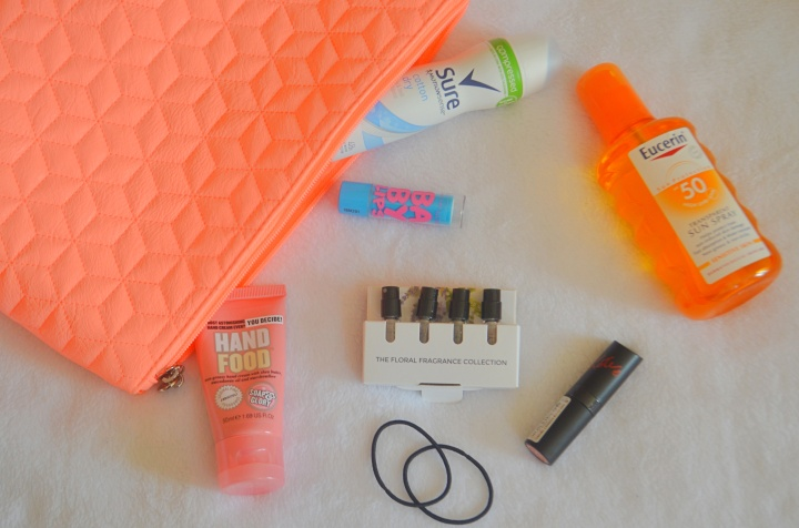Handbag Beauty Essentials 1