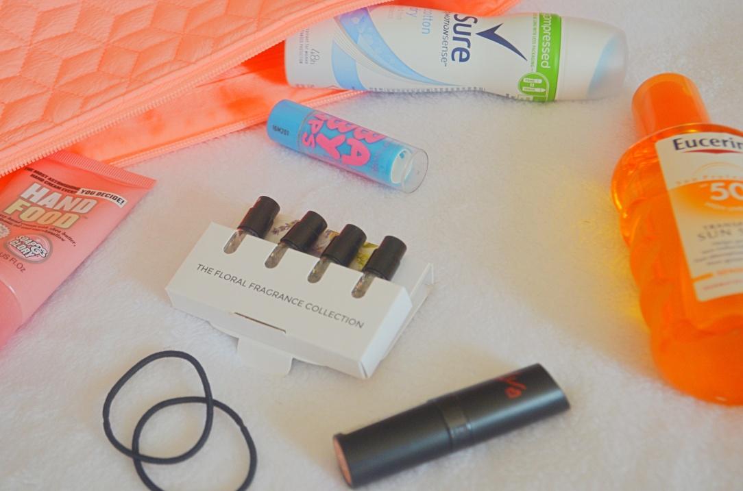 Handbag Beauty Essentials 5