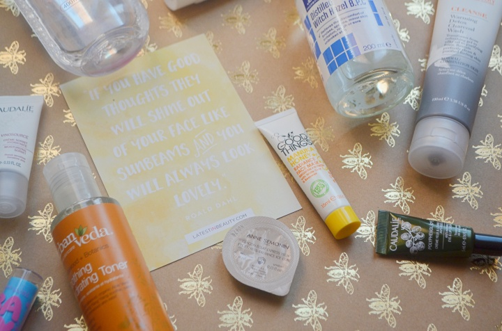 Skincare Secrets | My Holy GrailProducts