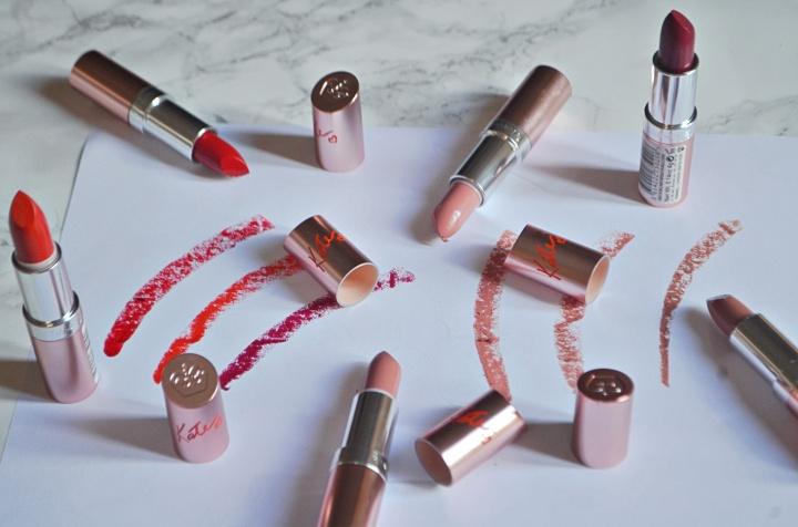 Rimmel Kate Moss Lipstick 5
