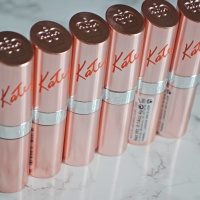 New: Rimmel Kate Moss Lasting Finish Lipstick
