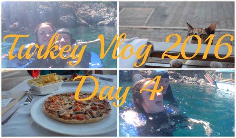 Turkey Vlog 4
