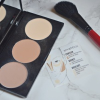 Review: Smashbox Contour Palette