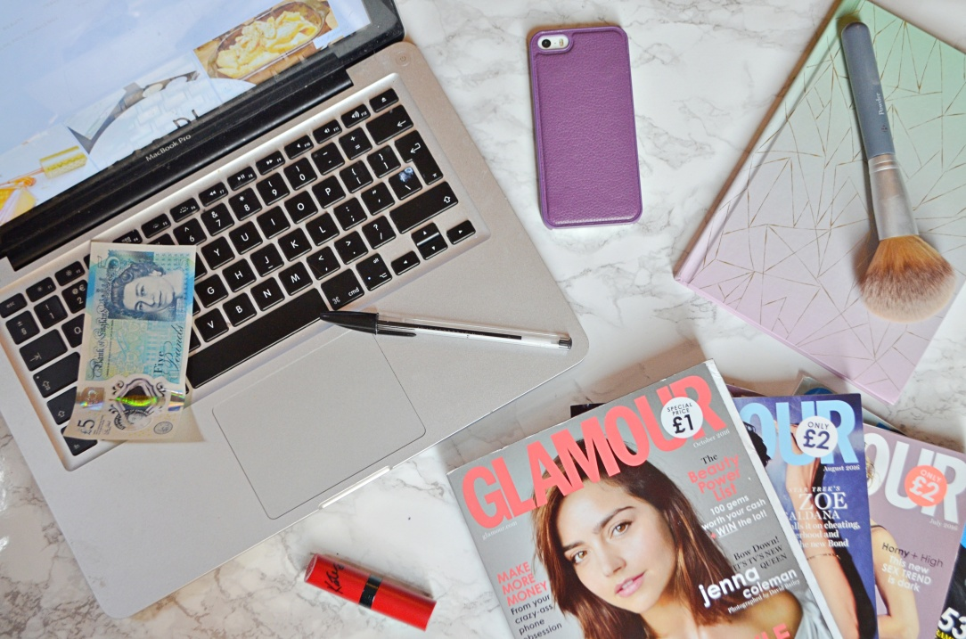 how-to-blog-on-a-budget