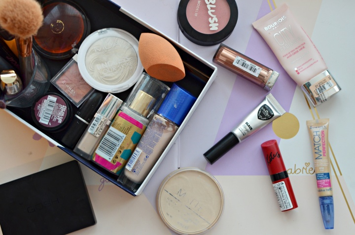 Everyday Makeup 'Bag'