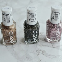 New: Essie Luxeeffects Collection