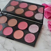 Review: Makeup Revolution Blush Palette