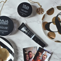 New: MUA Professional (Base) Range