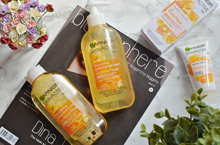 Garnier Skin Care