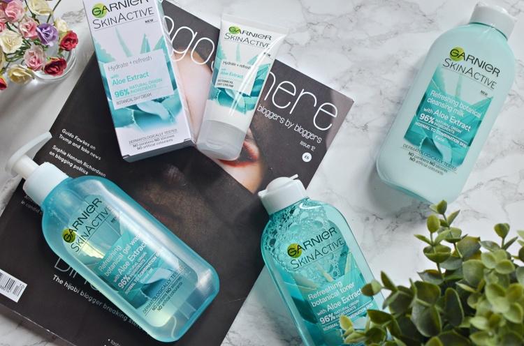 Garnier Skincare 2