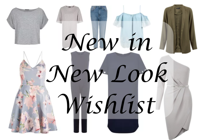 New in New look