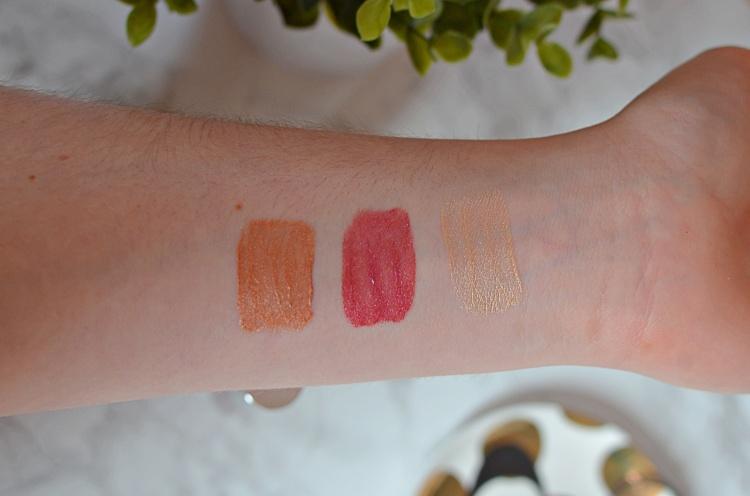 Velvet lipsticks 2