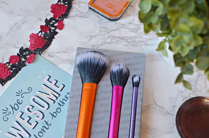 Brushes 1