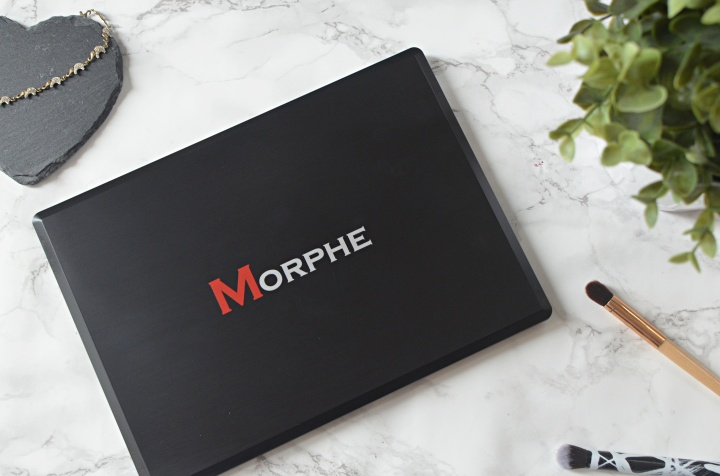 Review | Morphe 35W Palette