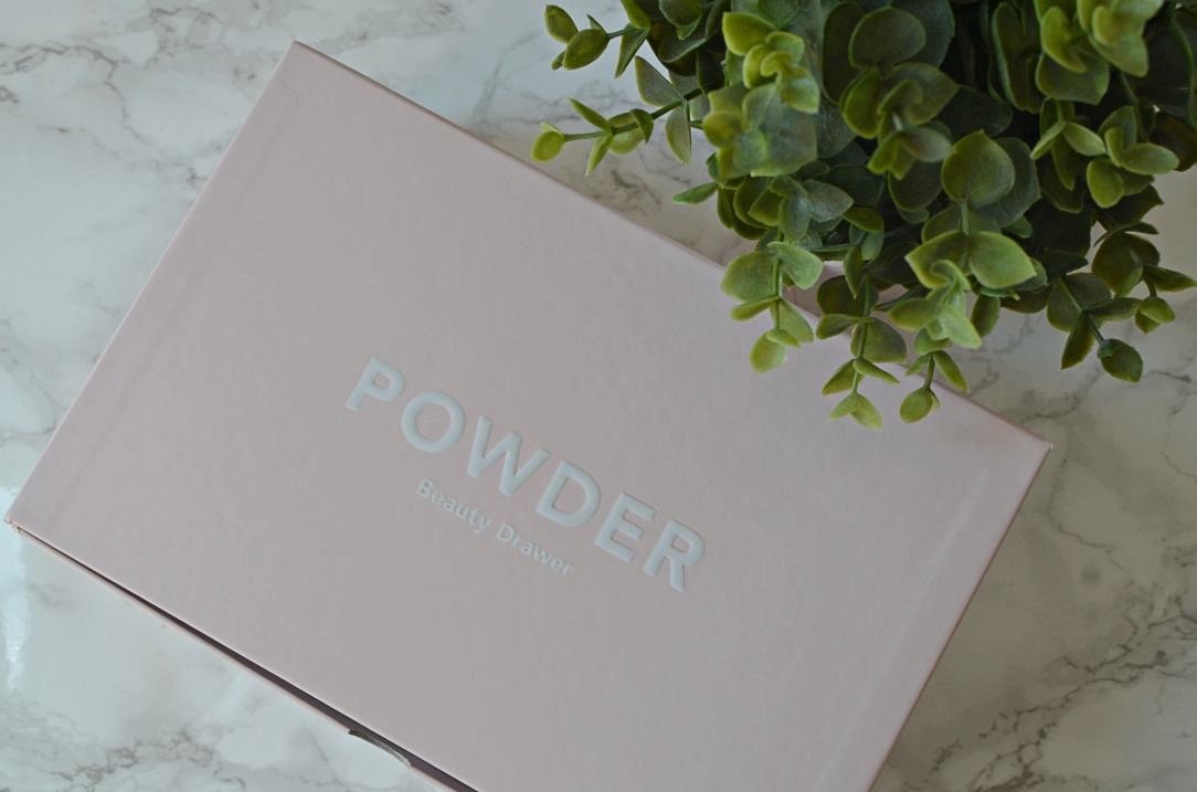 Powder Drawer