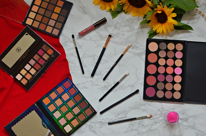 Makeup Haul |BeautyBay