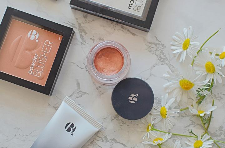 B Makeup Range 1