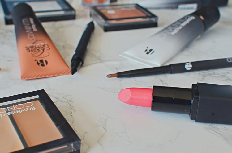 B Makeup Range 2