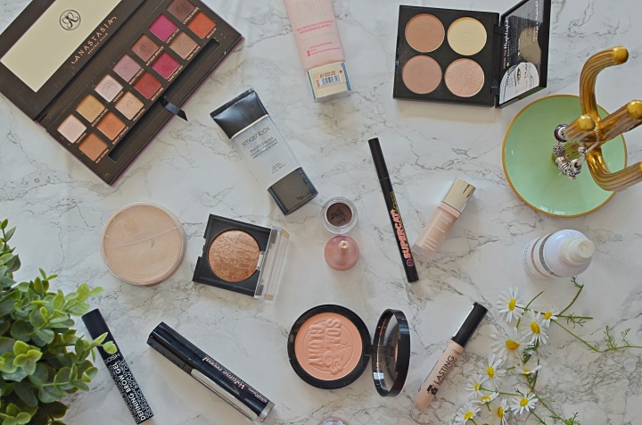 Everday Makeup 1
