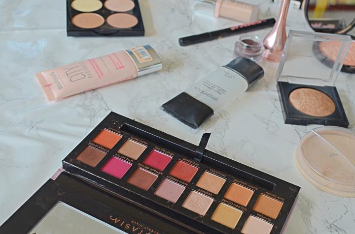 Everyday Makeup 1