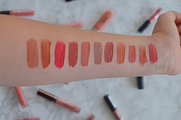 Liquid Lipstick 2