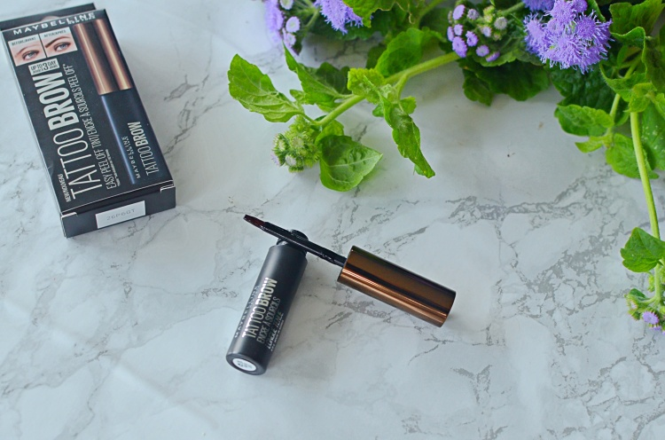 Maybelline Brow 1
