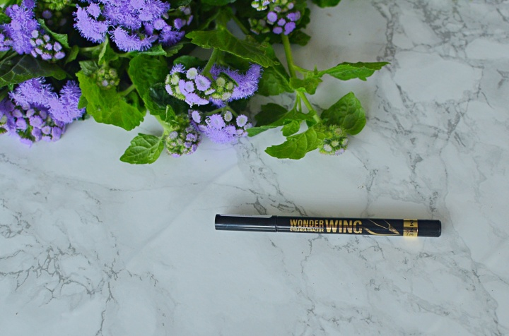 New In | Rimmel Wonder Wing Eyeliner