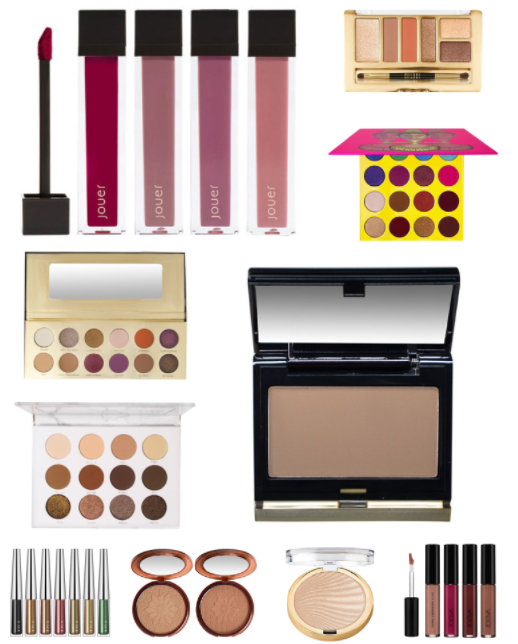 Makeup Wishlist | October
