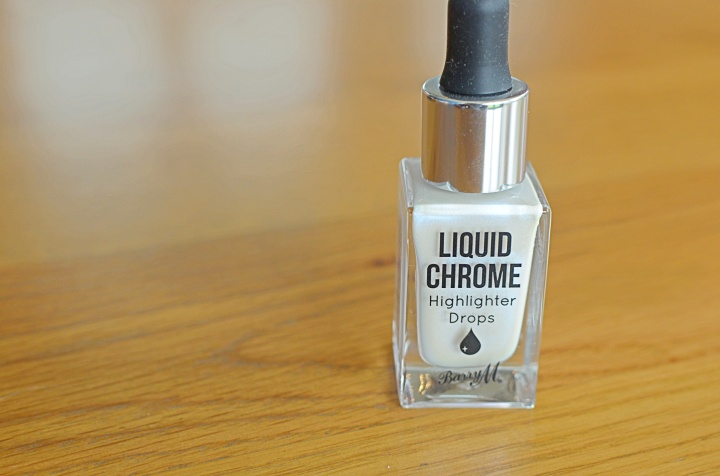 SLeek Liquid Chrome