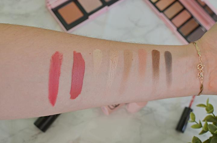 ASOS Makeup 1