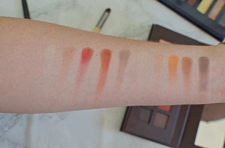 Barry M Eyeshadow Palettes