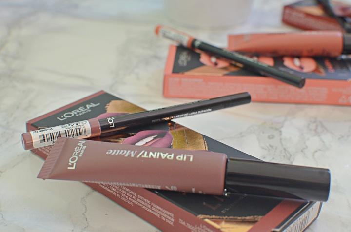 L'Oreal Lip Kits 2