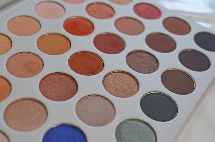 Mophe Palette 2