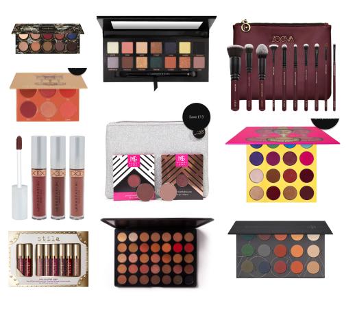 Makeup Wishlist |November