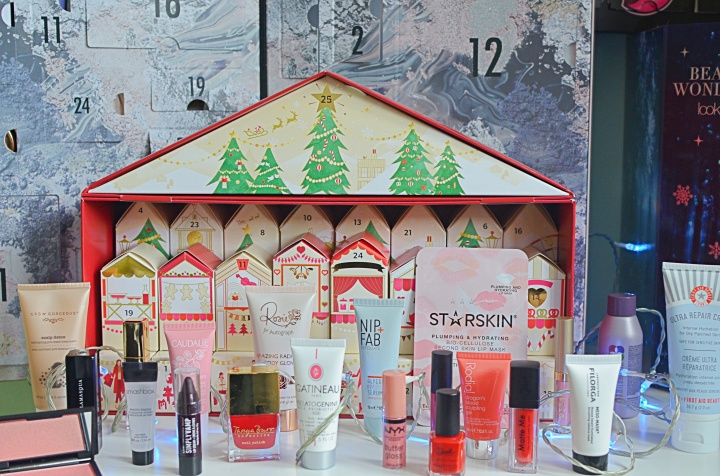 Advent Calendar Haul | Week 1