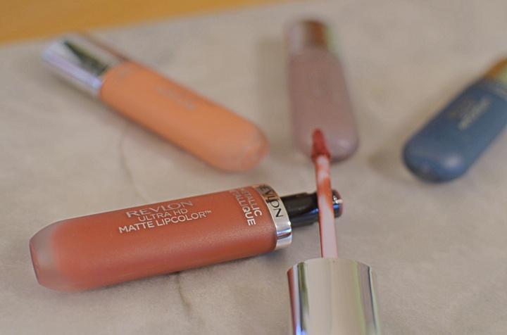 Revlon Lipstick 1