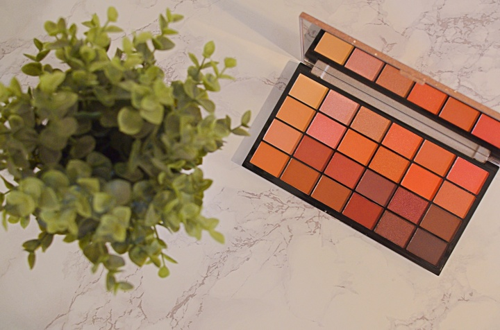 New | Makeup Revolution Life On the Dance Floor palette in Guest List