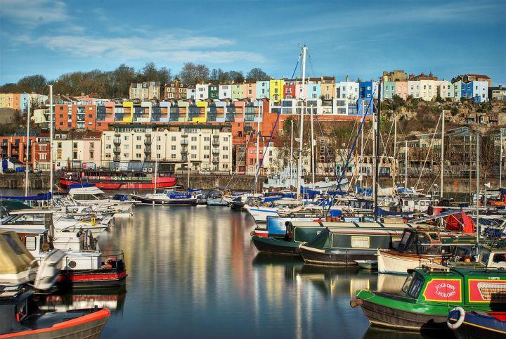 Bristol_Marina