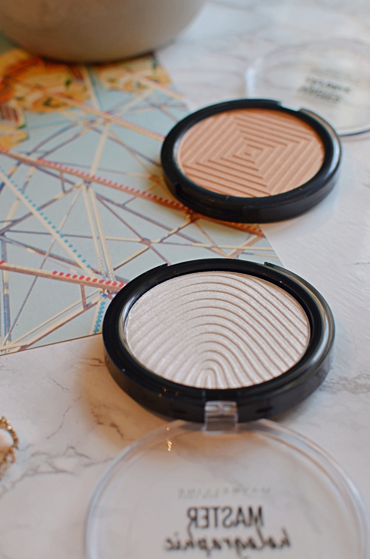 Maybelline Highlighter 2