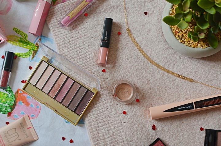 Pink Makeup 3
