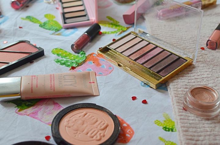 Pink Makeup 4