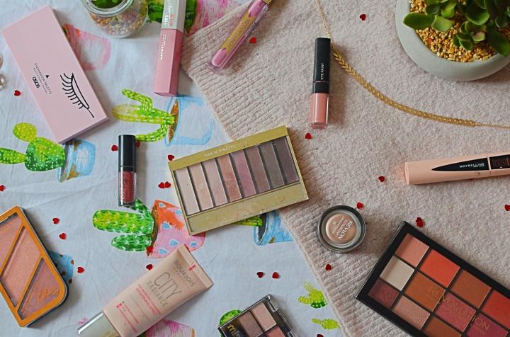 Pink Makeup 5