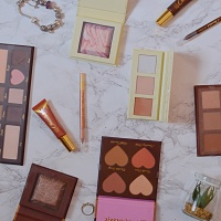 New | PS.../Primark Chocolate Makeup